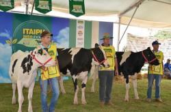 Itaipu Rural Show: 19ª edição do Clube da Bezerra é destaque no segundo dia do evento