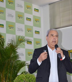 Palestrante renomado fala do Mercado de Carnes no Itaipu Rural Show