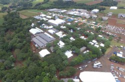 19º Itaipu Rural Show - Sucesso Confirmado