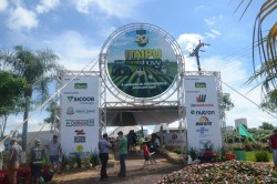 Cooperitaipu realiza 20ª edição do Itaipu Rural Show