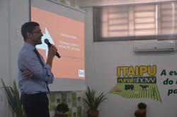 Gestão da Propriedade Rural é pauta de palestra no Itaipu Rural Show