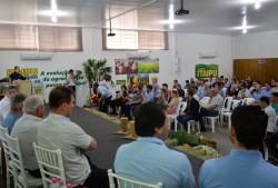 Cooperitaipu lança a 21ª edição do Itaipu Rural Show