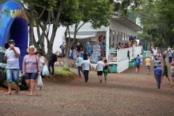 21ª edição do Itaipu Rural Show é Sucesso
