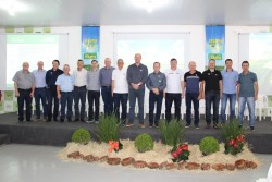 22° Itaipu Rural Show é lançado oficialmente pela Cooperitaipu