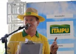 22º Itaipu Rural Show: Abertura oficial da maior exposição para o agronegócio de Santa Catarina