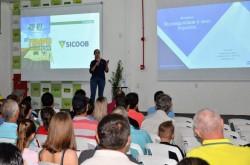 22º Itaipu Rural Show: Biosseguridade na Avicultura atrai atenção dos produtores