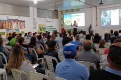 22º Itaipu Rural Show: Pesquisador Marcos Veiga fala sobre fatores que interferem na qualidade do leite
